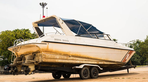 Cash for junk cars aurora il junk cars illinois cash for Outboard motor salvage yard